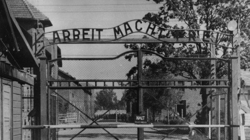 Osvienčim, koncentračný tábor, Johann Breyer