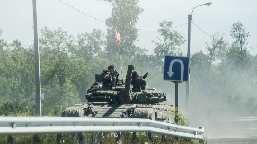 Ukrajina, Doneck
