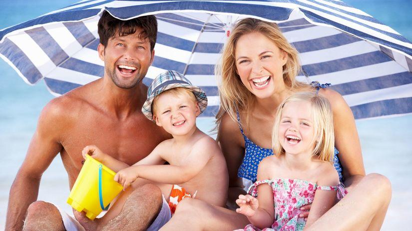 leto, slnko, dovolenka, more, pláž, slnečník,...