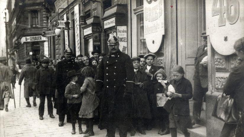 viedeň, vojna, prvá svetová vojna