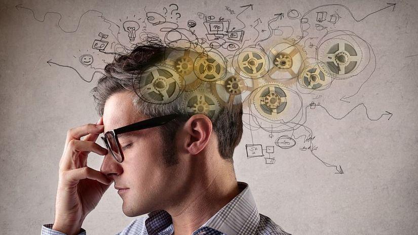 myseľ, myšlienky, rozmýšľanie, premýšľanie,...