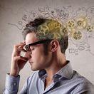 myseľ, myšlienky, rozmýšľanie, premýšľanie, podnikanie, brainstorming, myšlienky