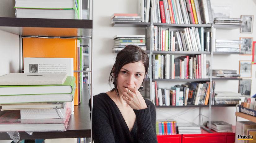 Monika Kompaníková,spisovateľka