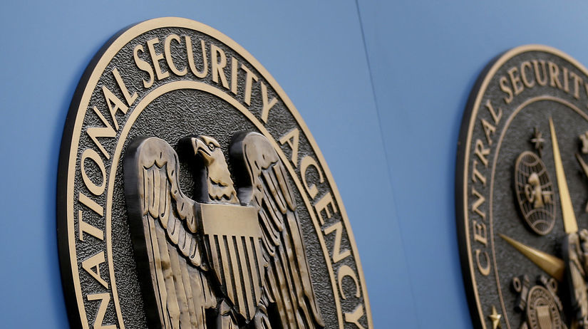 NSA, USA, Amerika, Washington