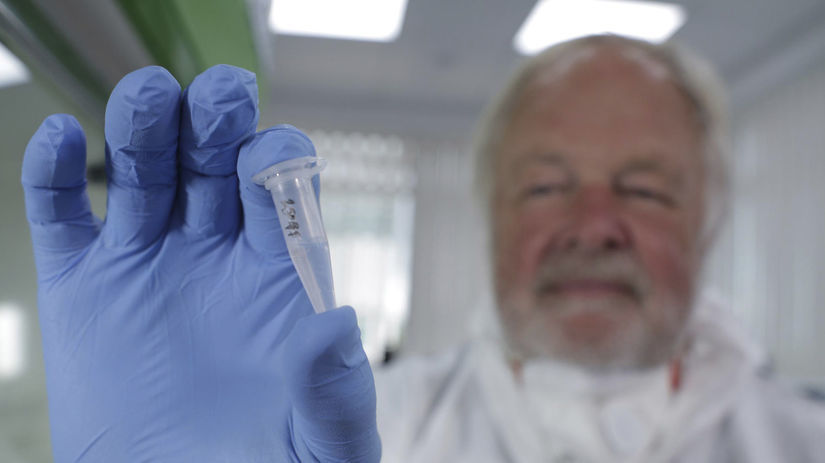 yeti, DNA, vedci,