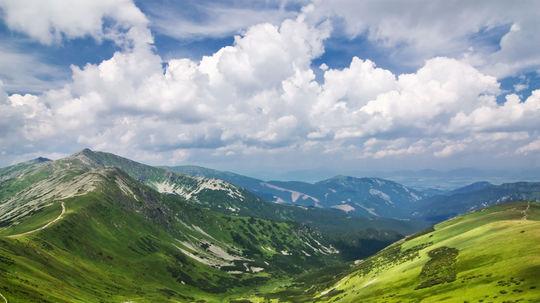 Otvorili bránu do Národného parku Nízke Tatry