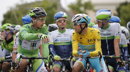Tour de France, Peter Sagan