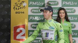 Peter Sagan.
