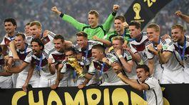 Kto vyhrá futbalové majstrovstvá sveta?
