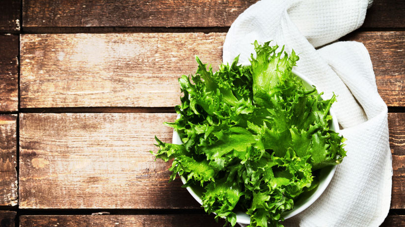 vitamín K, zelenina, listová zelenina