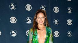 Rok 2000:  Jennifer Lopez