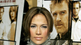 Rok 2005: Jennifer Lopez