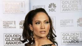 Rok 2007: Jennifer Lopez