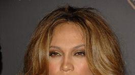 Rok 2008: Jennifer Lopez