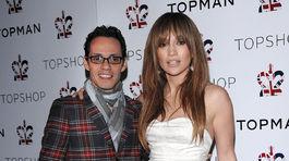 Rok 2009: Jennifer Lopez