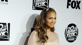Rok 2011: Jennifer Lopez