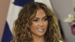 Rok 2012: Jennifer Lopez