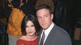 Rok 1999: Herečka Sandra Bullock