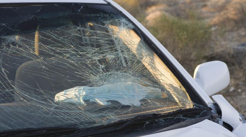 auto, nehoda