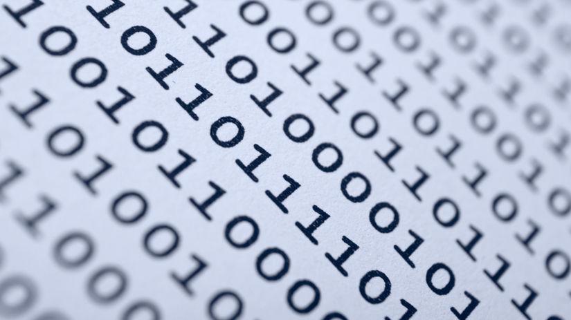 binárny kód, bezpečnosť, internet, zdrojový...