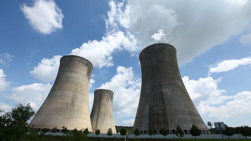 jadrova energia, mochovca, atomova elektraren,...