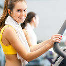kardio cvičenie, kondícia, fitnes