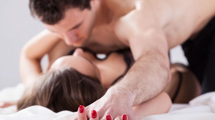 láska - milovanie, sex