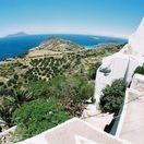 Milos, Grécko, Kyklady
