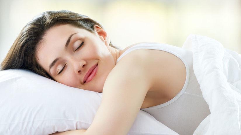 spánok, relax, oddych