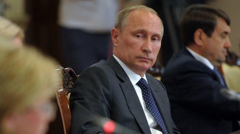 Vladimir Putin, Rusko, sankcie, Voronež