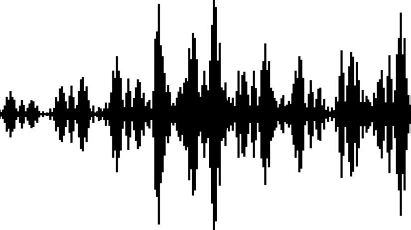 zvuk, zvuková vlna, audio signál, sound