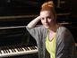 Barbora Švidraňová je herečka aj hudobníčka, pôsobí v kapele Basie Frank Band.