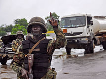 Rusko vyšle do Stredoafrickej republiky ďalšie vojenské posily