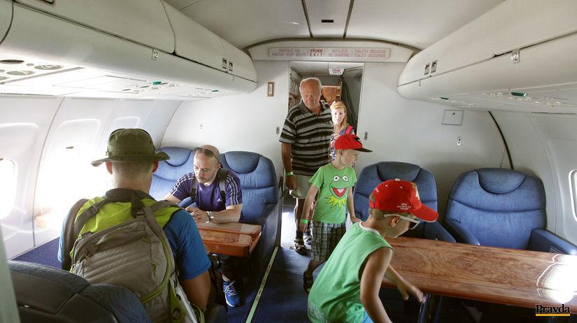 letisko, den otvorenych dveri, vladny special,...