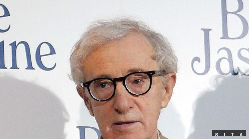 People Woody Allen