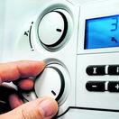 plyn, kotol, bývanie, teplo