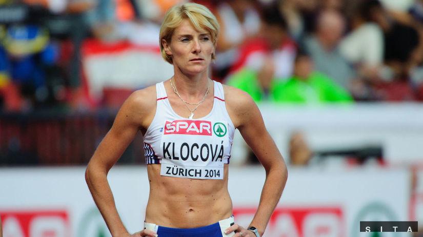 Lucia Klocová