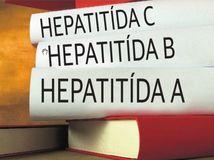 hepatitída, žltačka