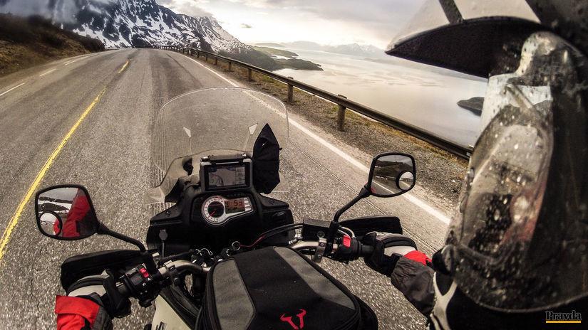 motorkár, Nórsko