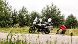 motorkár Robo Hüttner