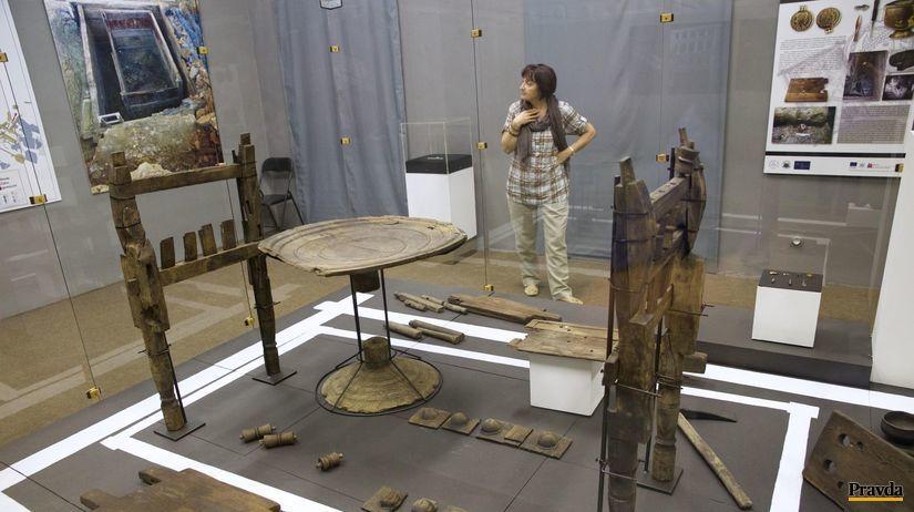 veľmož, nábytok, zariadenie, história, múzeum