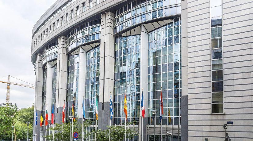 EK, Európska komisia, Brusel, EÚ