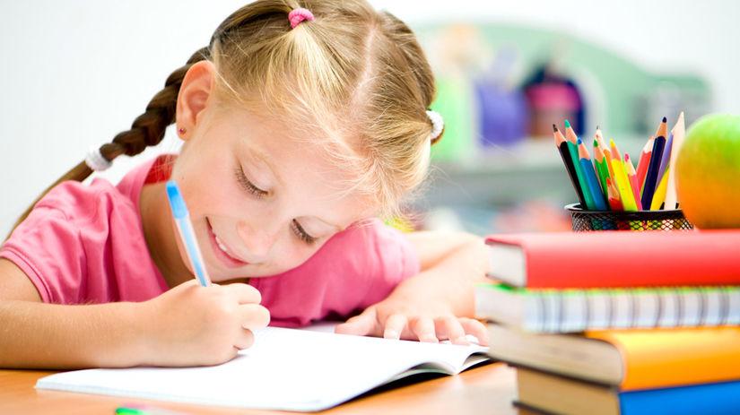 škola, žiak, domáce úlohy