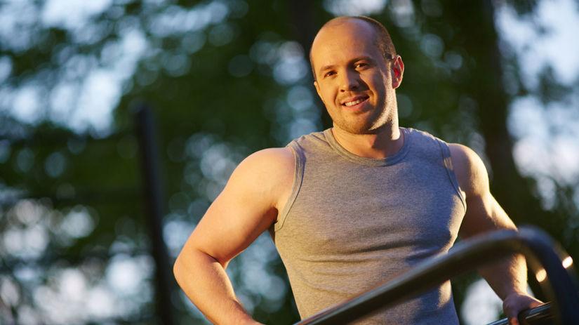 Svaly a cvičenie prinášajú mnohým mužom pocit...