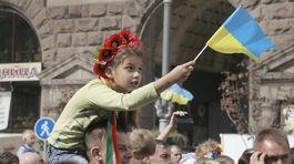Ukrajina, výročie nezávislosti
