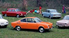 Škoda 100 110 110 R