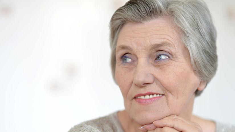 babka, stará mama, dôchodkyňa, dochôdca,