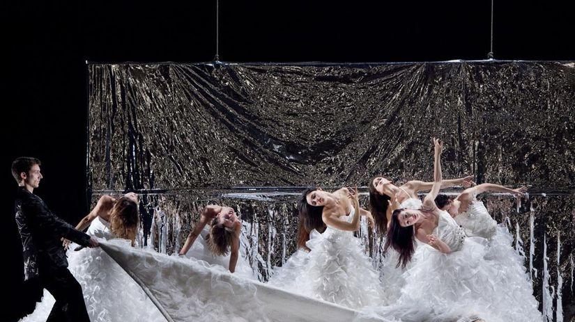 Artemis Danza z Bologne