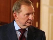 Kučma: Európa stavia Ukrajinu na kolená