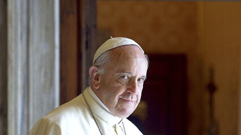 pápež František